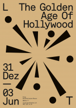 The Golden Age of Hollywood, Luzerner Theater